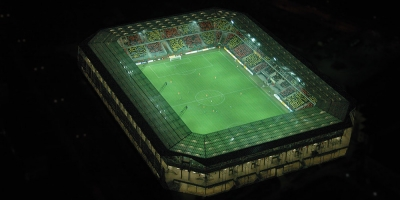 Stadion-Korona