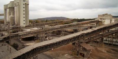 Trzustkawica - Lime Factory