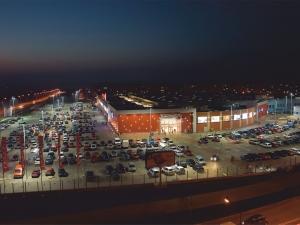 Centrum Handlowe Pasaż Świętokrzyski
